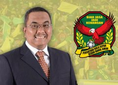 Sanusi heads Kedah FA